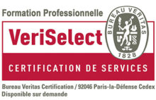 Formation professionnelle Veriselect